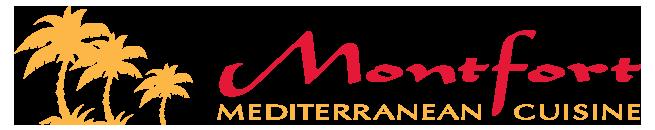 Montfort Grimsby - Logo