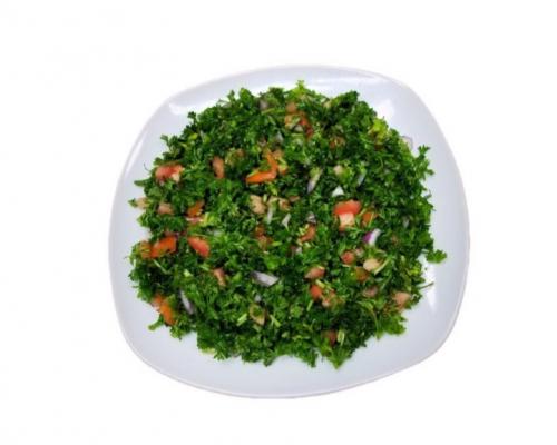 Montfort Grimsby - Tabouli Salad