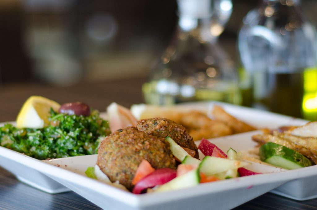 Montfort Oakville Mediterranean Cuisine
