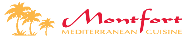 Montfort Oakville Mediterranean Cuisine - Logo